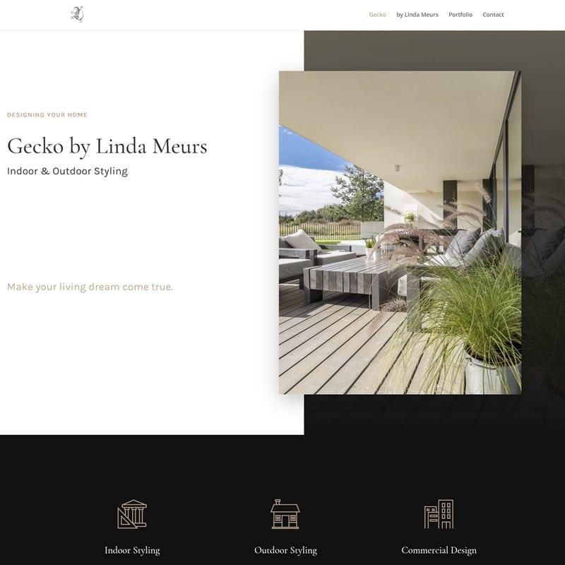 webdesign Zeewolde voor Jetuelle